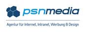 Webdesign aus Rostock - Internetagentur psnmedia
